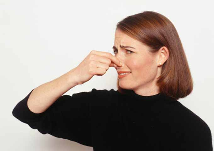 Борьба с запахом в Самаре